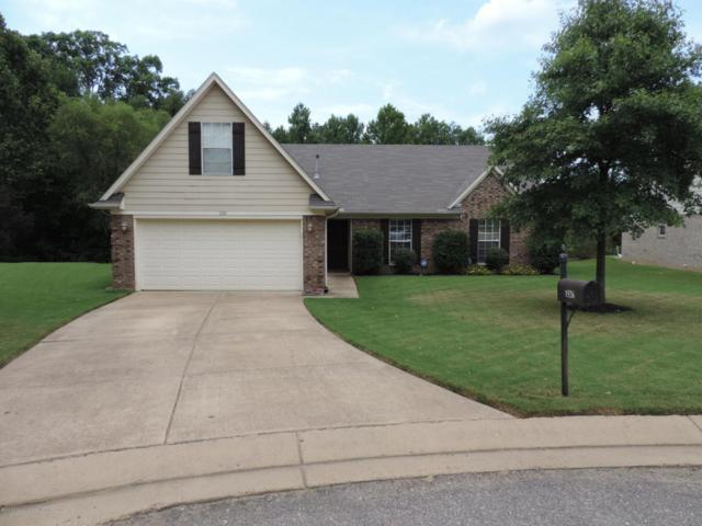 1526 W Madison Cove, Southaven, MS 38671 (#318280) :: Berkshire Hathaway HomeServices Taliesyn Realty