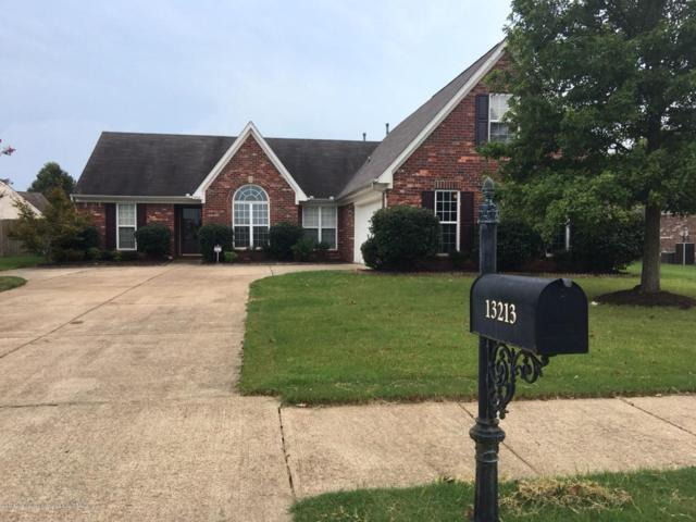 13213 Sandbourne Drive, Olive Branch, MS 38654 (#318282) :: Berkshire Hathaway HomeServices Taliesyn Realty