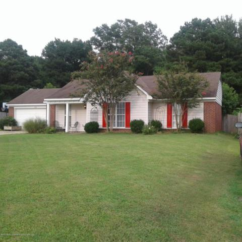 9192 Kirkwood Lane, Southaven, MS 38671 (#318284) :: Berkshire Hathaway HomeServices Taliesyn Realty