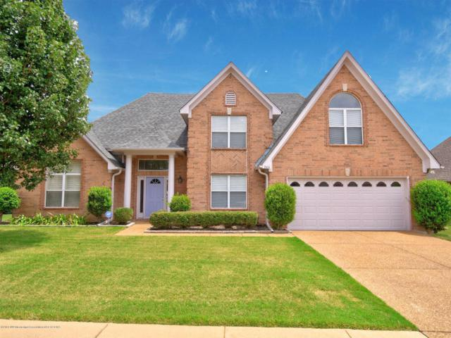 7416 Acree Lane Lane, Olive Branch, MS 38654 (#318285) :: Berkshire Hathaway HomeServices Taliesyn Realty