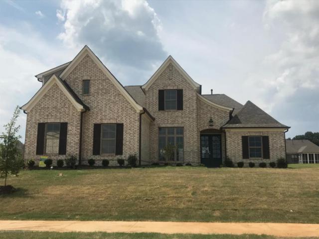 56 S Longmire Loop, Arlington, TN 38002 (#318295) :: Berkshire Hathaway HomeServices Taliesyn Realty