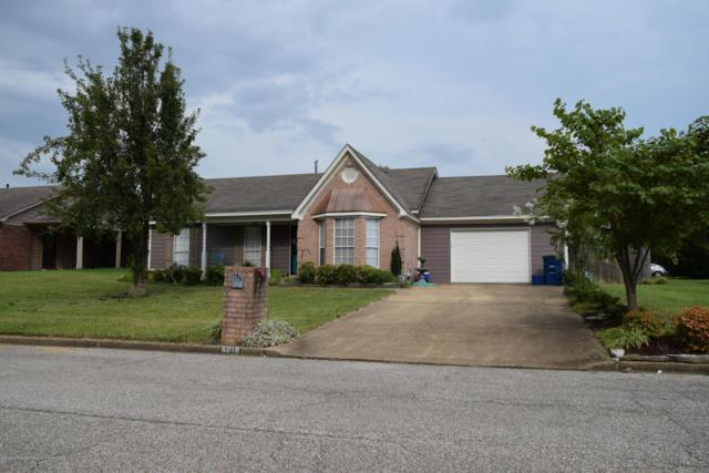 6618 Kimberly Drive, Olive Branch, MS 38654 (#318301) :: Berkshire Hathaway HomeServices Taliesyn Realty