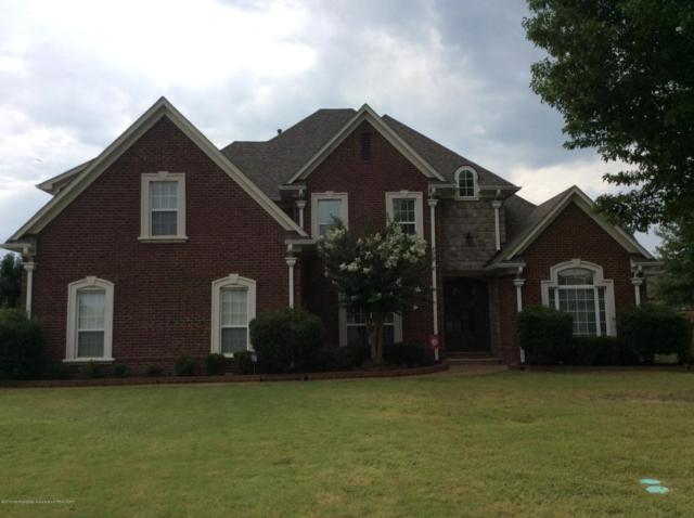 4832 Wedgewood Drive, Olive Branch, MS 38654 (#318303) :: Berkshire Hathaway HomeServices Taliesyn Realty