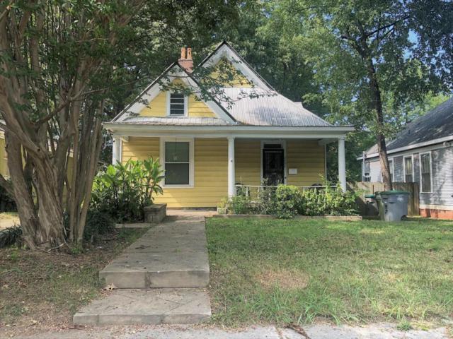 2086 Evelyn Avenue, Memphis, TN 38104 (#318352) :: Berkshire Hathaway HomeServices Taliesyn Realty