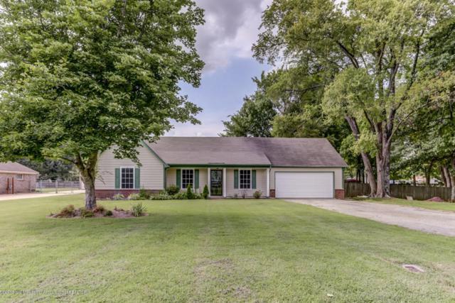 7195 Hickory Estates Drive, Walls, MS 38680 (MLS #318367) :: Signature Realty