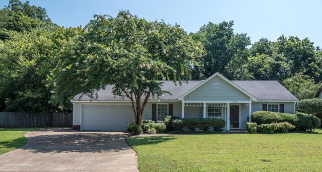 7390 Pintail Drive, Horn Lake, MS 38637 (MLS #318394) :: The Home Gurus, PLLC of Keller Williams Realty