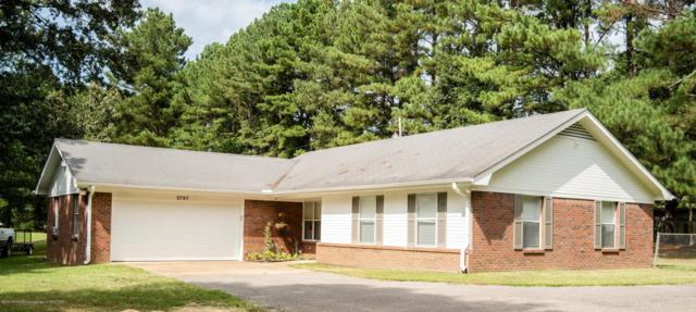 2797 Hwy 306, Coldwater, MS 38618 (#318415) :: Berkshire Hathaway HomeServices Taliesyn Realty