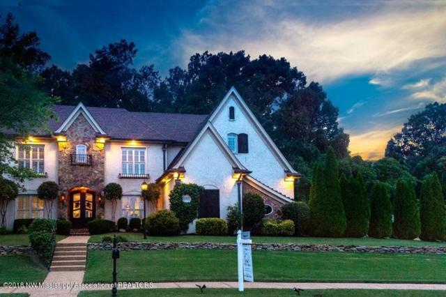 6327 Sierra Drive, Olive Branch, MS 38654 (MLS #318534) :: Signature Realty