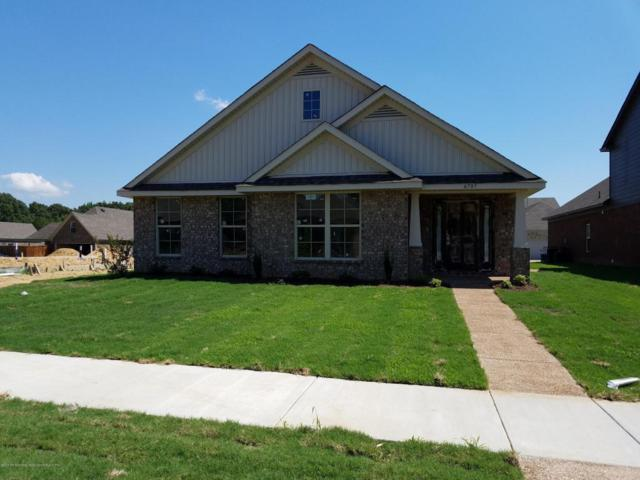 6723 Jessie Hoyt Drive, Olive Branch, MS 38654 (MLS #318730) :: Signature Realty