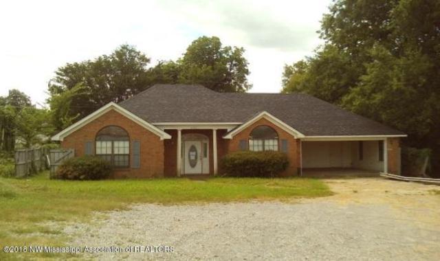 6164 Fox Island Road, Tunica, MS 38676 (MLS #318745) :: The Home Gurus, PLLC of Keller Williams Realty
