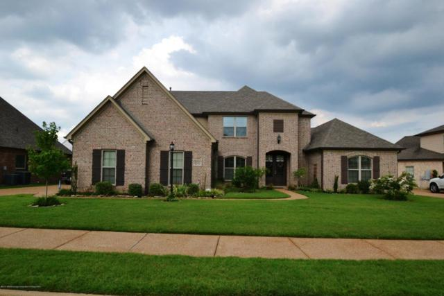 6250 N Bear Cove, Olive Branch, MS 38654 (MLS #318943) :: Signature Realty
