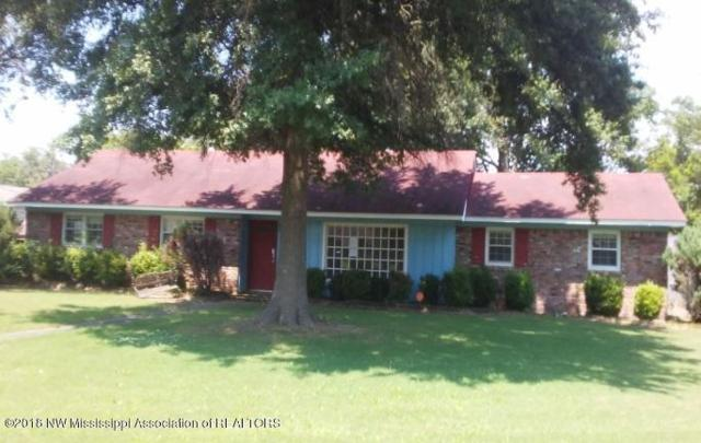 1065 Lynn Avenue, Clarksdale, MS 38614 (#318957) :: JASCO Realtors®