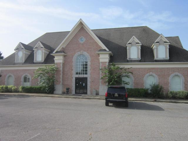 55 Physicians Lane, Southaven, MS 38671 (#319095) :: Berkshire Hathaway HomeServices Taliesyn Realty