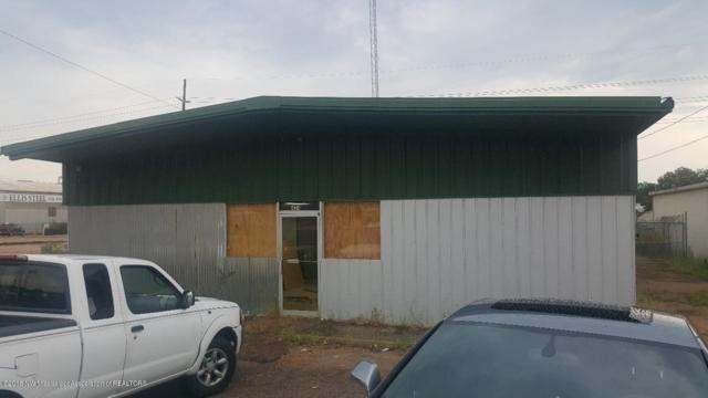 7226 N Us-45 Alt, West Point, MS 39773 (#319239) :: Berkshire Hathaway HomeServices Taliesyn Realty