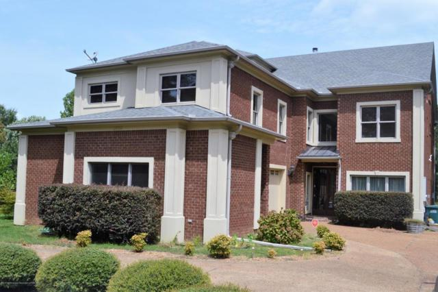 3559 Liscott Road, Southaven, MS 38672 (MLS #319335) :: Signature Realty