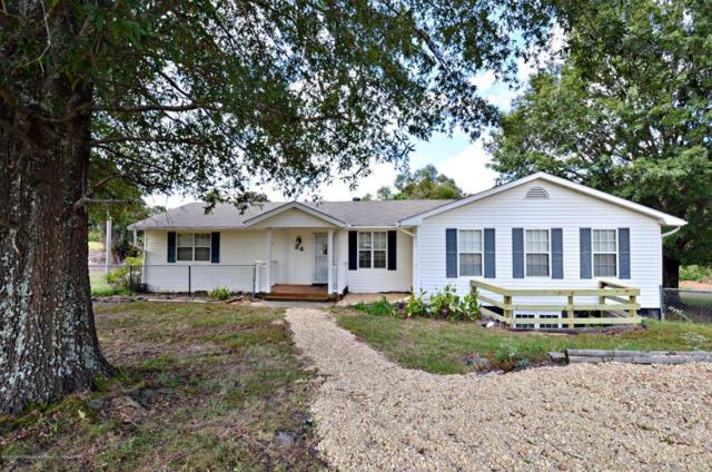 36 Hymonia Road, Byhalia, MS 38611 (MLS #319425) :: The Home Gurus, PLLC of Keller Williams Realty
