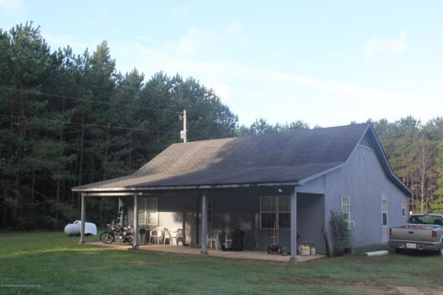 1433 Freeman Road, Como, MS 38619 (MLS #319427) :: The Home Gurus, PLLC of Keller Williams Realty