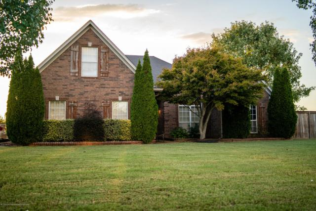 7899 E Shelburne Lane, Southaven, MS 38672 (MLS #319440) :: The Home Gurus, PLLC of Keller Williams Realty