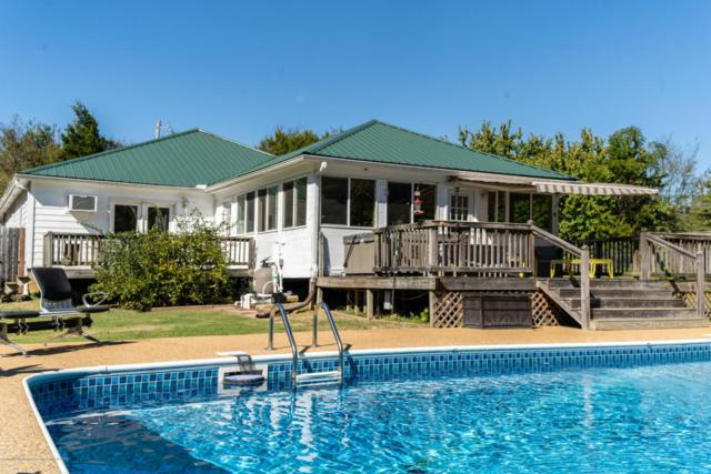 500 Farrow Pl Drive, Coldwater, MS 38618 (MLS #319473) :: The Home Gurus, PLLC of Keller Williams Realty