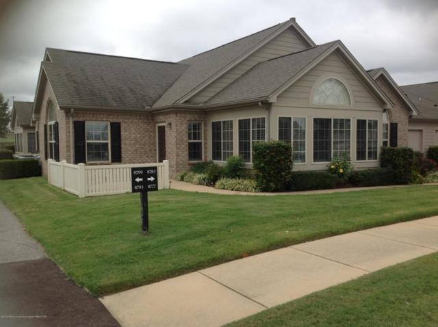 8777 Parkview Oaks Circle #50, Olive Branch, MS 38654 (MLS #319493) :: The Home Gurus, PLLC of Keller Williams Realty