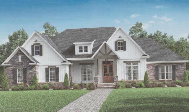 2 Old Hwy 301, Lake Cormorant, MS 38641 (MLS #319496) :: The Home Gurus, PLLC of Keller Williams Realty