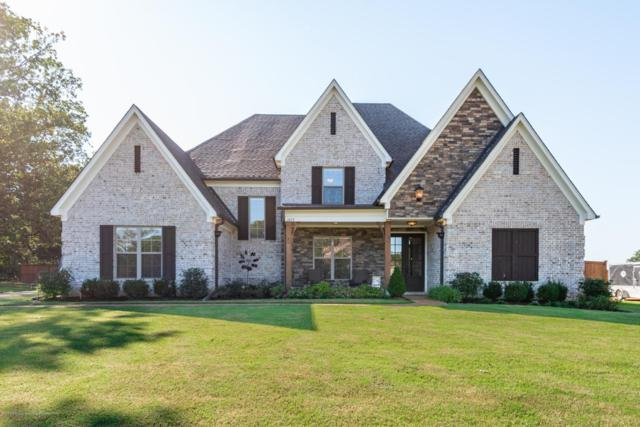 1433 St Claire Park, Southaven, MS 38671 (MLS #319497) :: The Home Gurus, PLLC of Keller Williams Realty
