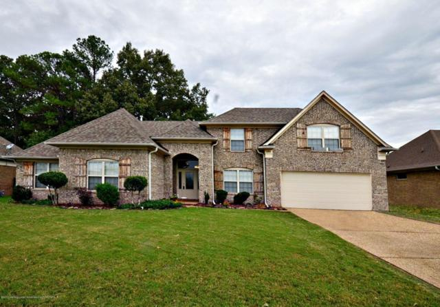 6386 Red Bird Drive, Olive Branch, MS 38654 (MLS #319500) :: The Home Gurus, PLLC of Keller Williams Realty