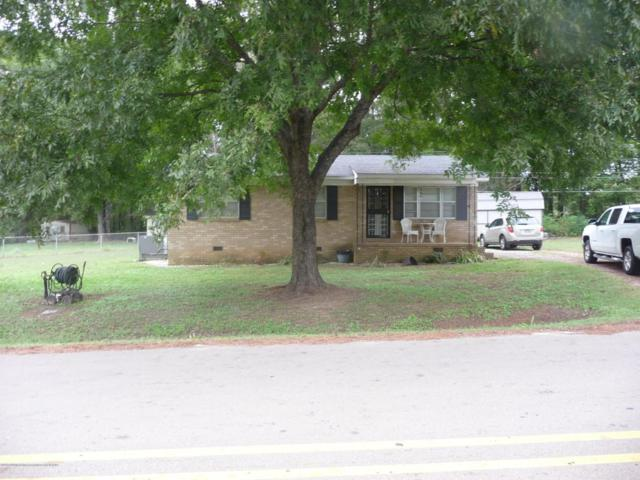 125 Sunset Acres Road, Holly Springs, MS 38635 (MLS #319582) :: Signature Realty