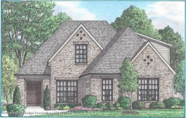 6750 Whooper Swan Drive, Olive Branch, MS 38654 (MLS #319663) :: Signature Realty