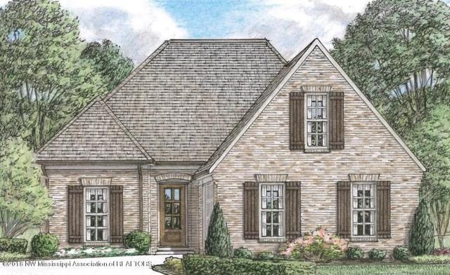 6770 Whooper Swan Drive, Olive Branch, MS 38654 (MLS #319718) :: Signature Realty