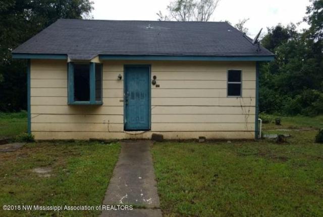 203 S 8th Street, Greenville, MS 38703 (#319791) :: JASCO Realtors®