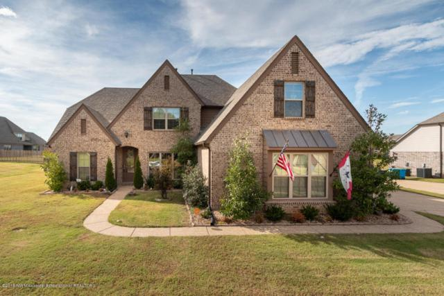 7147 Belle Manor, Olive Branch, MS 38654 (MLS #319803) :: Signature Realty