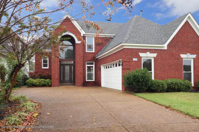 7080 Apache Drive, Olive Branch, MS 38654 (MLS #319816) :: Signature Realty