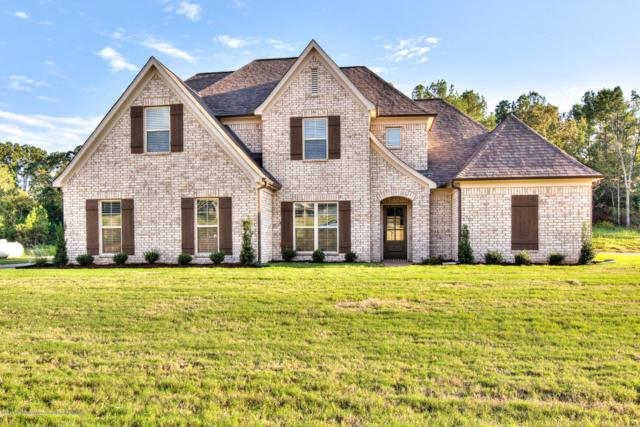 12869 Pebble Ridge Drive, Byhalia, MS 38611 (MLS #319923) :: Signature Realty