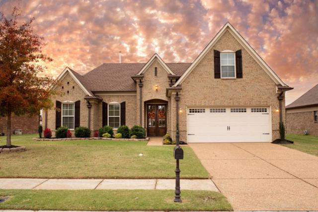 7157 Reliance Lane, Olive Branch, MS 38654 (MLS #319932) :: Signature Realty