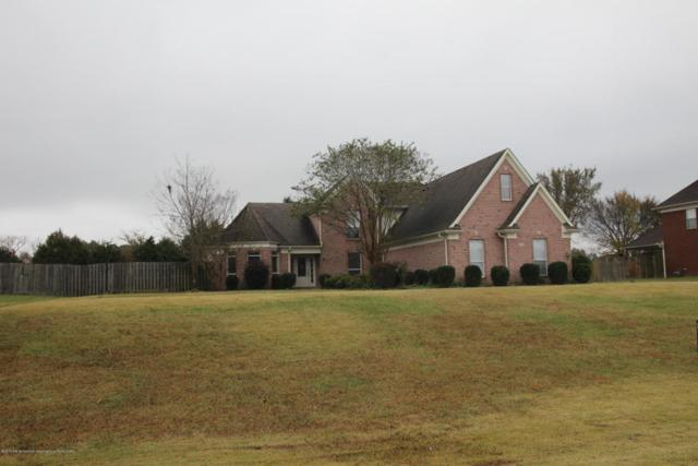 3334 Marcia Louise Drive, Southaven, MS 38672 (MLS #319934) :: Signature Realty