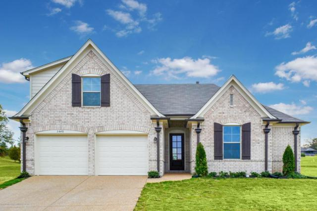 8745 Kenwood Lane, Olive Branch, MS 38654 (MLS #319937) :: Signature Realty