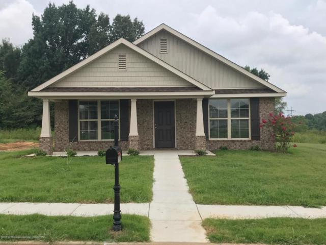 8769 Kimberly Dawn Drive, Southaven, MS 38671 (MLS #319940) :: Signature Realty