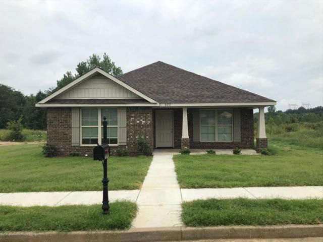 8791 Kimberly Dawn Drive, Southaven, MS 38671 (MLS #319941) :: Signature Realty