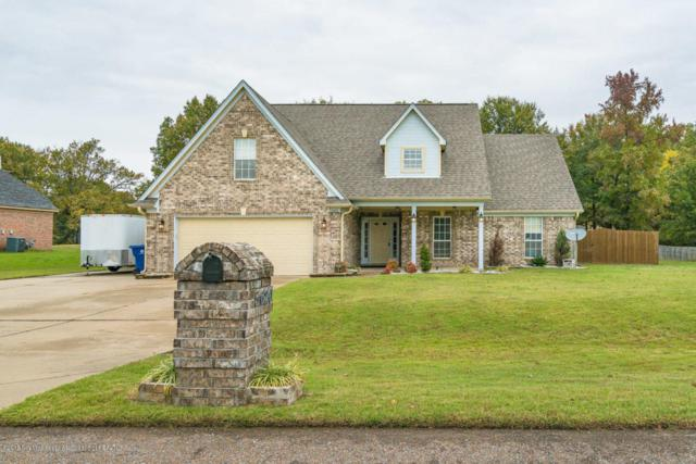 5620 Sycamore Cove, Horn Lake, MS 38637 (MLS #319944) :: Signature Realty
