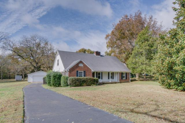 3465 Highway 305 N, Olive Branch, MS 38654 (MLS #319957) :: Signature Realty