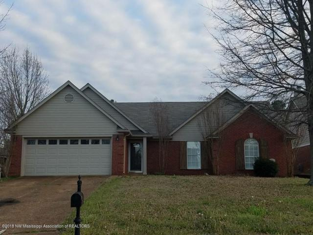 9235 Plantation Lakes Drive, Olive Branch, MS 38654 (MLS #319979) :: Signature Realty