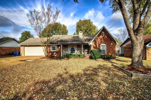 7180 Cedardale Road, Olive Branch, MS 38654 (MLS #319983) :: Signature Realty