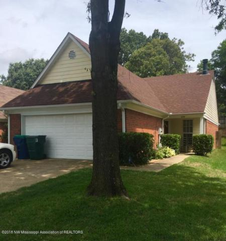 1238 Payton Drive N., Southaven, MS 38671 (MLS #319990) :: Signature Realty