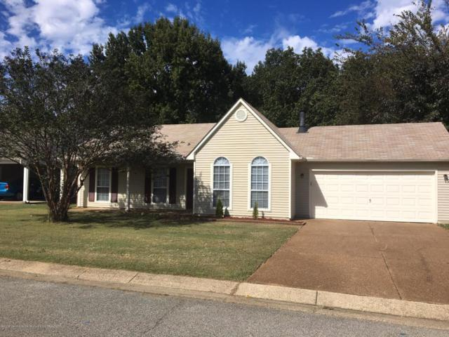 2674 Waverly Drive, Horn Lake, MS 38637 (MLS #319991) :: Signature Realty