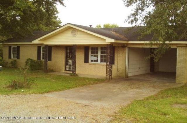 17 Morgan Road, Mound Bayou, MS 38762 (#319993) :: JASCO Realtors®