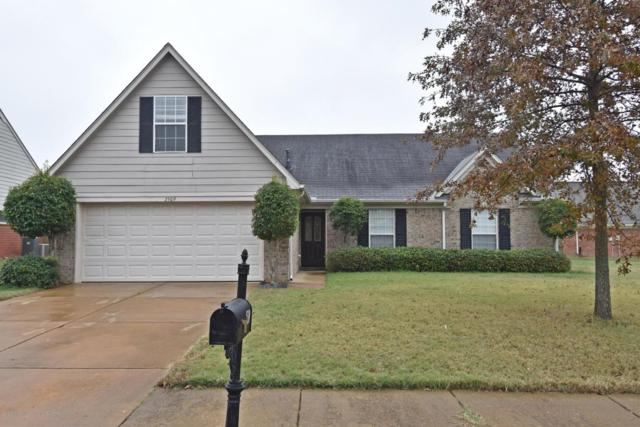 2509 Russum Drive, Olive Branch, MS 38654 (MLS #320007) :: Signature Realty