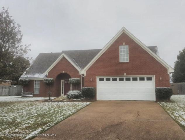 2238 Kindlewood Drive, Southaven, MS 38672 (MLS #320019) :: Signature Realty
