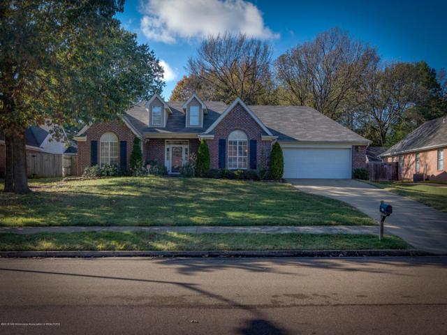 6225 Seminole Drive, Olive Branch, MS 38654 (MLS #320021) :: Signature Realty