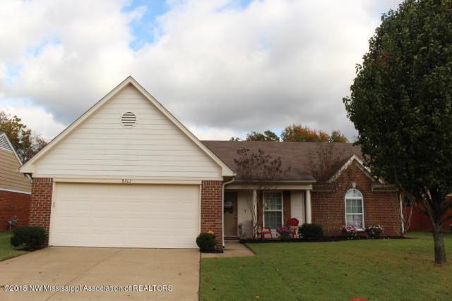 8202 Mary Payton Drive, Southaven, MS 38671 (MLS #320022) :: Signature Realty